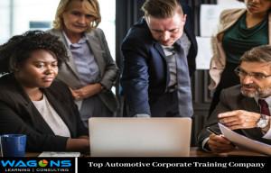 Leading Automotive Corporate Training Company