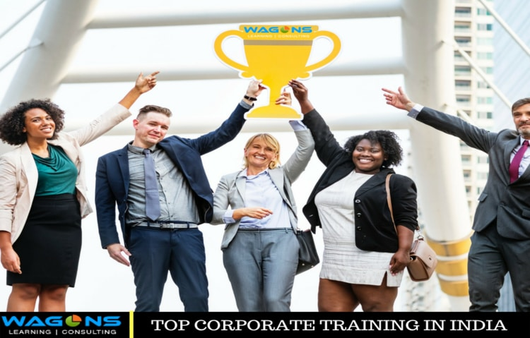 Top Corporate Training in India Wagons Learning