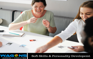 Top Sof Skill & Personality Development Company in India