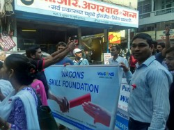 HIV Awareness Rally Program