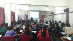Personality Development Training Program