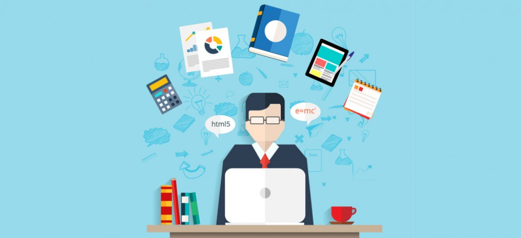 4 Major Blended Learning Benefits for Corporate Training