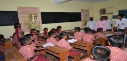 Career Guidance Activity - Haveli Pune