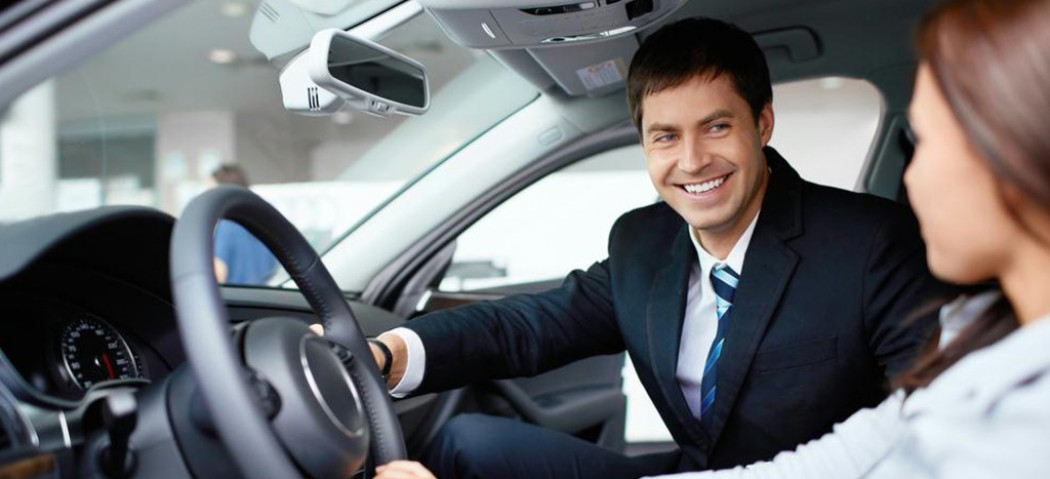 The Best Sales Speech For Auto Industry