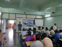 Youth Skill Day Activity For ITI Camp