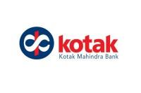 Kotak Mahindra Bank Logo