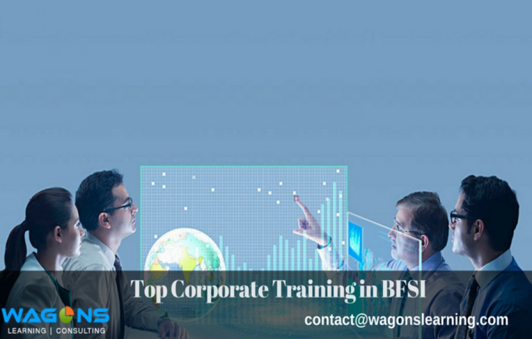 Best Training Solutions for Banking & Finance (BFSI)