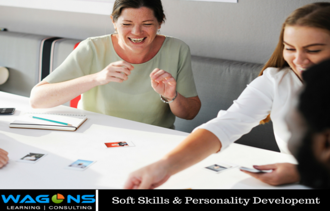 Top Soft Skills & Personality Development Company in India