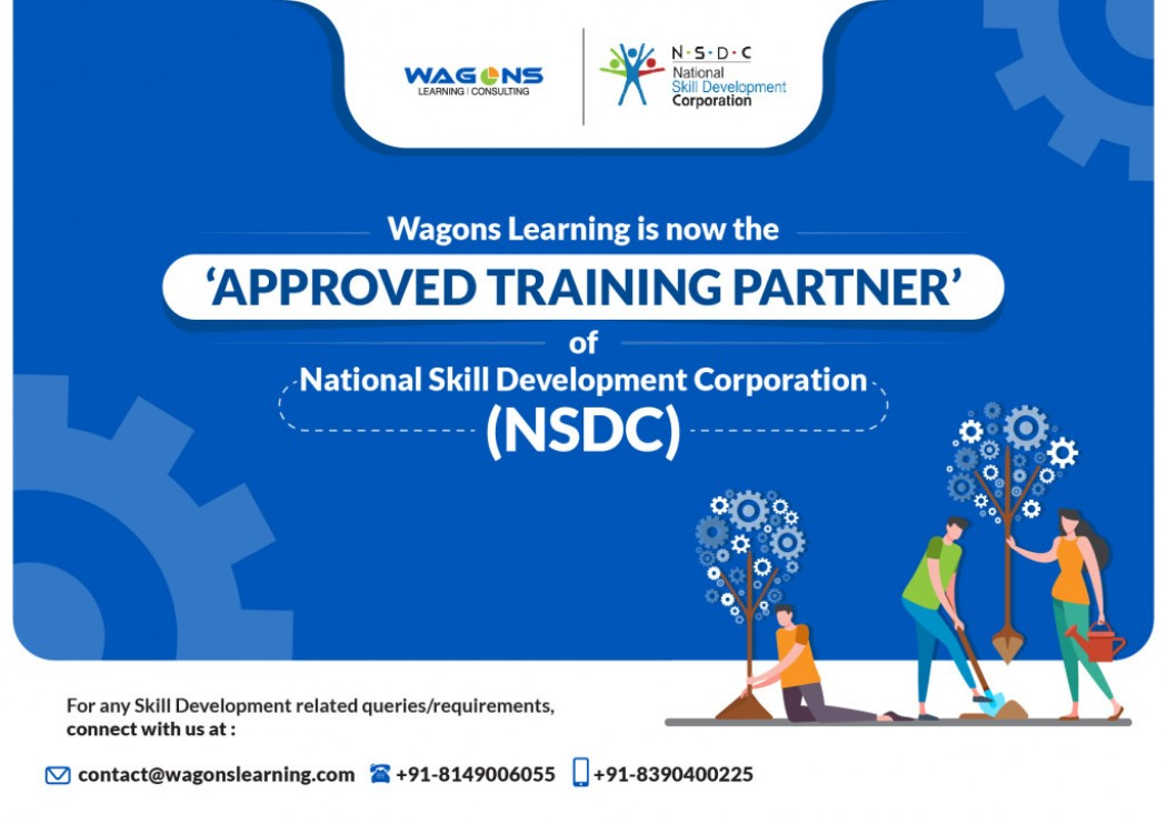 NSDC Training Partner