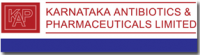 Karnataka Antibiotics and Pharmaceuticals Limited Logo
