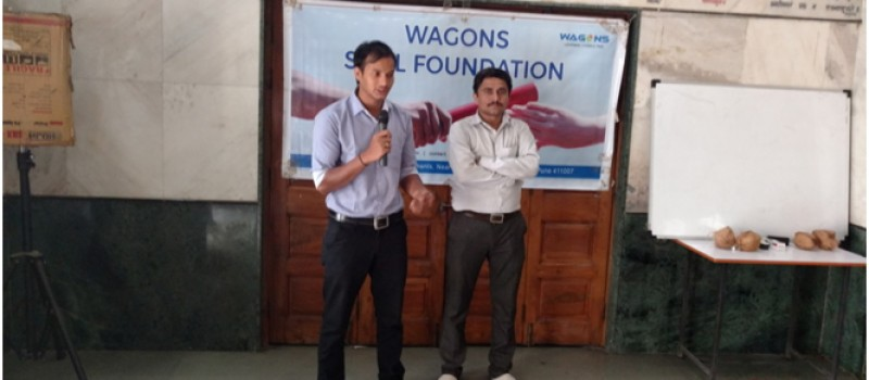 Introduction about Wagons Skill Foundation