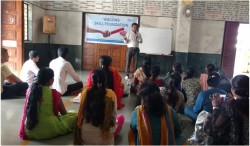 Women Empowerment Activity