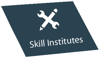 Register your institute as a skill institute with Wagons Skill Foundation and get Consulting, Content, Training, Placement & Infrastructure Support.