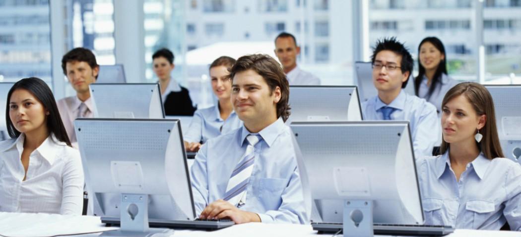 企業トレーニングソフトウェア市場