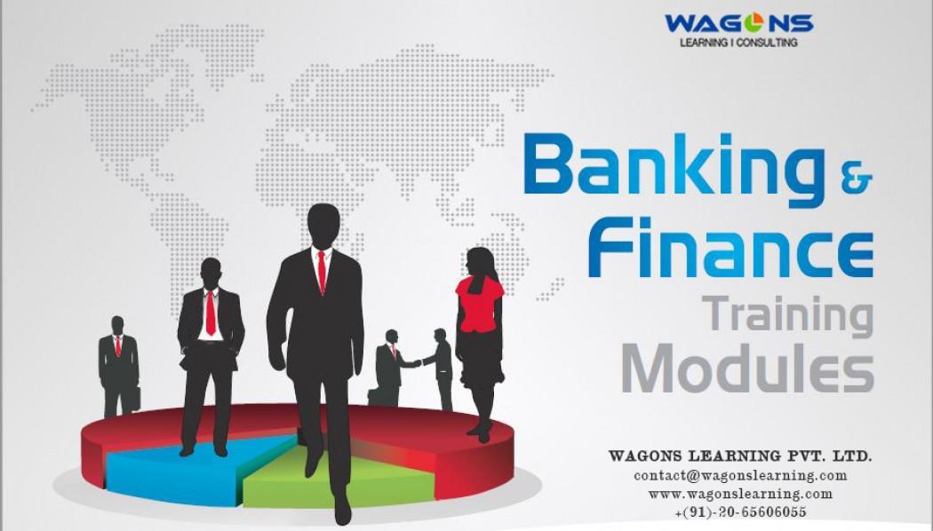 Wagons Banking & Finance Training Module