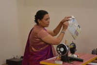 Paper & Cloth Bag Making Workshop Dhayari Pune