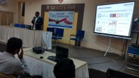 Cashless Society Workshop - Pune