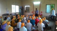 Meditation Awareness Program