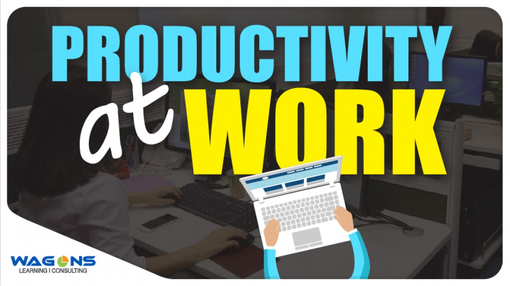 A Simple Guide to be More Productive at Work