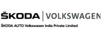 Skoda volkswagen logo