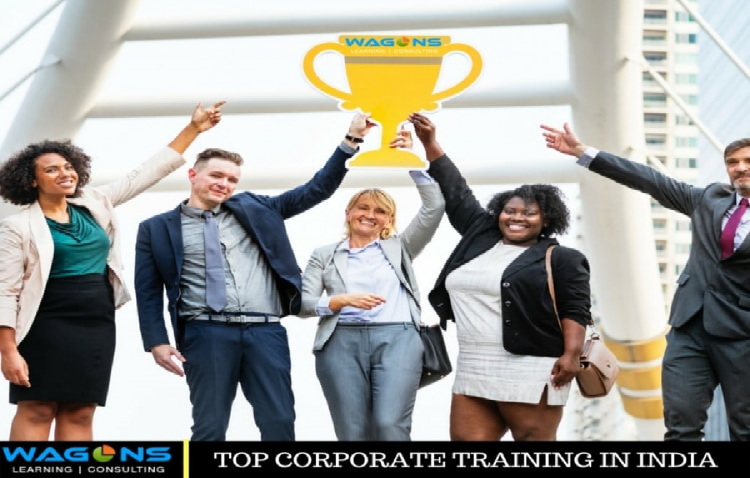 Top Corporate Training Company in India