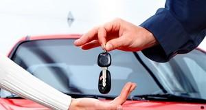 Training Auto Sales People