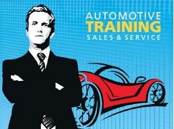 Automotive Sales & Service Training