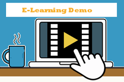 Wagons E-Learning Demo