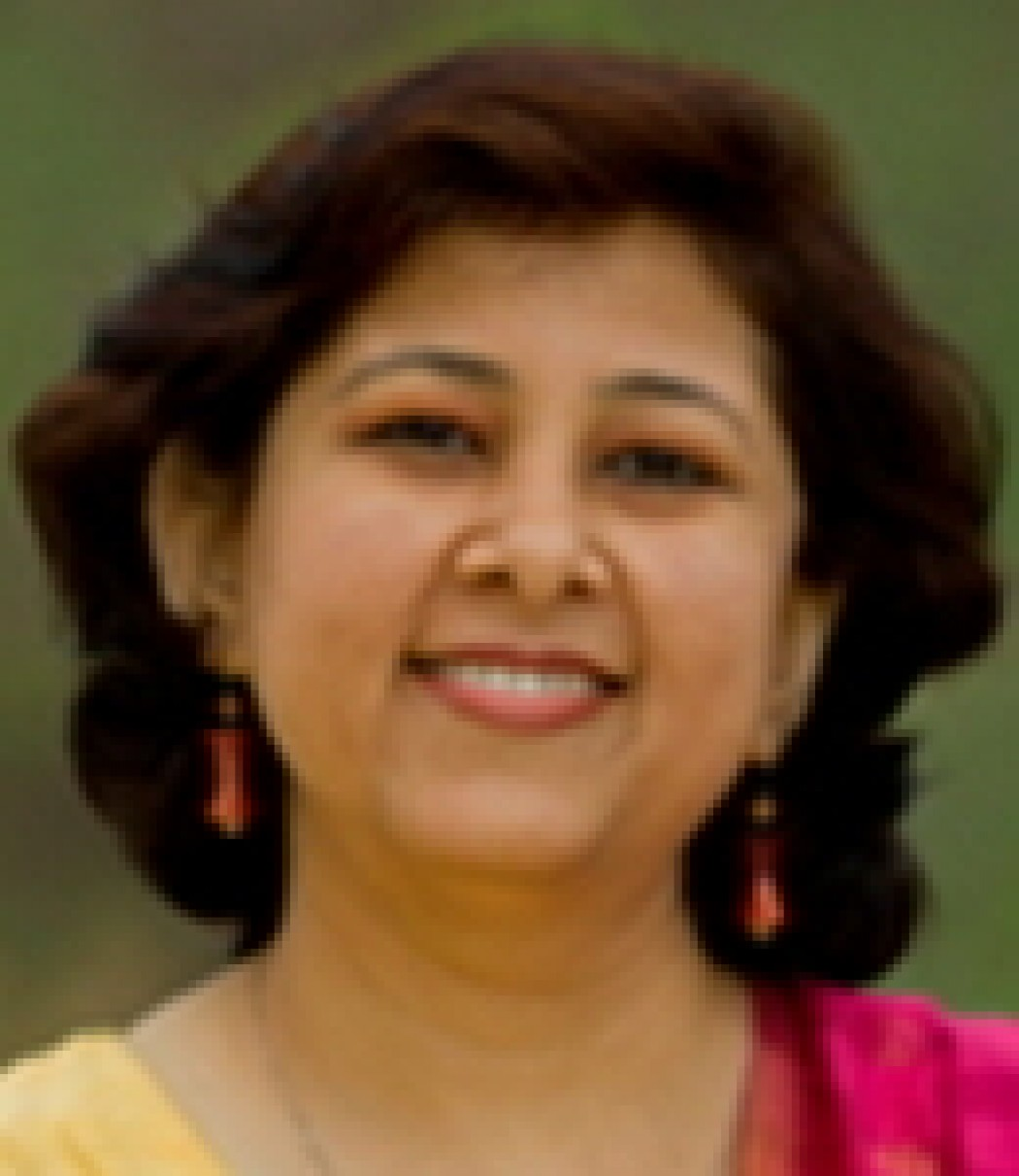 Nimisha Ganatra