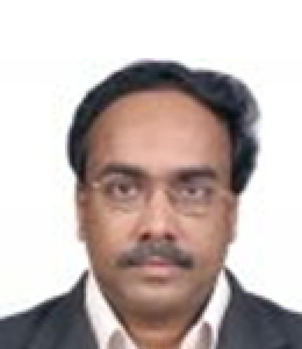 Chandrashekharan Pandyan