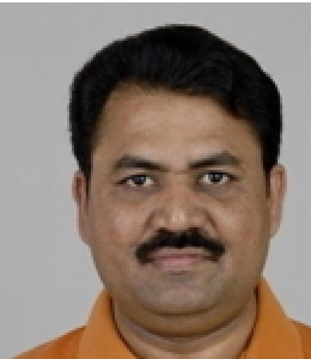 Shivaram Vinjamuri