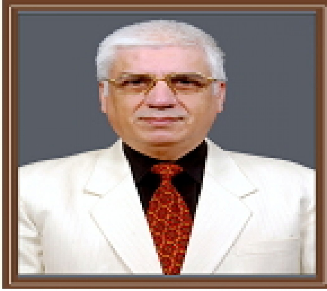 Subhash Malik